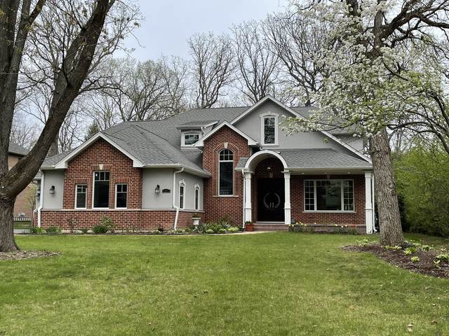 67 Hickory Lane, Lincolnshire, IL 60069 (MLS #11165743) :: O'Neil Property Group