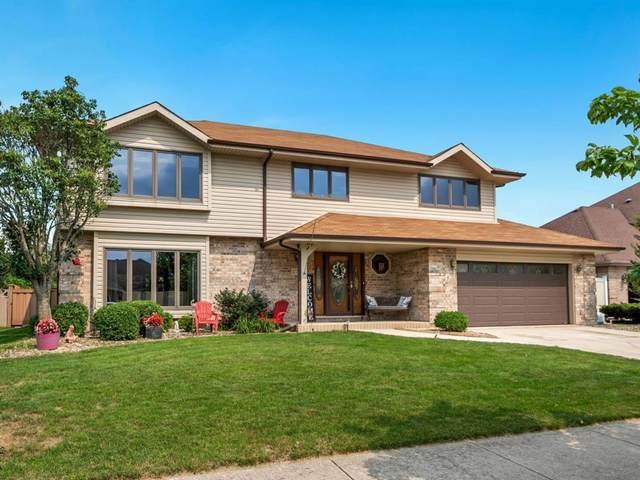 17747 Tulip Lane, Tinley Park, IL 60477 (MLS #11165744) :: Schoon Family Group