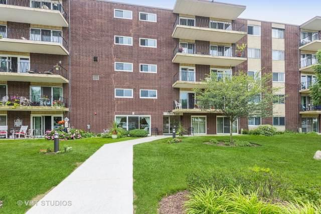 5300 Walnut Avenue 19B, Downers Grove, IL 60515 (MLS #11165748) :: The Dena Furlow Team - Keller Williams Realty