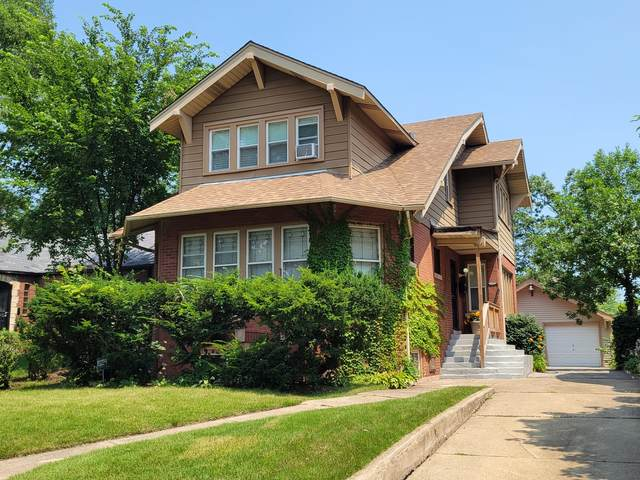12107 S Stewart Avenue, Chicago, IL 60628 (MLS #11165749) :: O'Neil Property Group