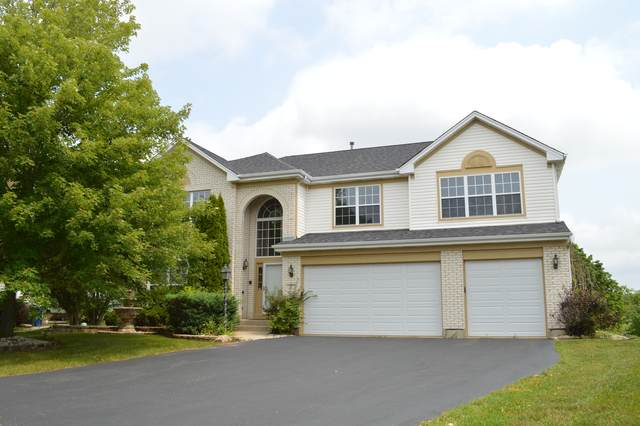 7 Joyce Court, Algonquin, IL 60102 (MLS #11165751) :: The Wexler Group at Keller Williams Preferred Realty