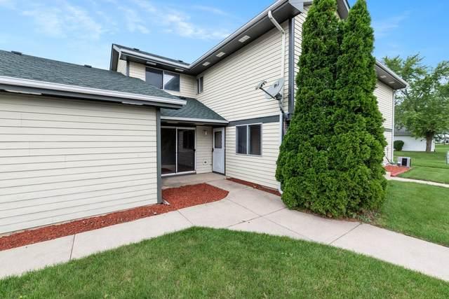 13F Fernwood Drive F, Bolingbrook, IL 60440 (MLS #11165752) :: The Dena Furlow Team - Keller Williams Realty