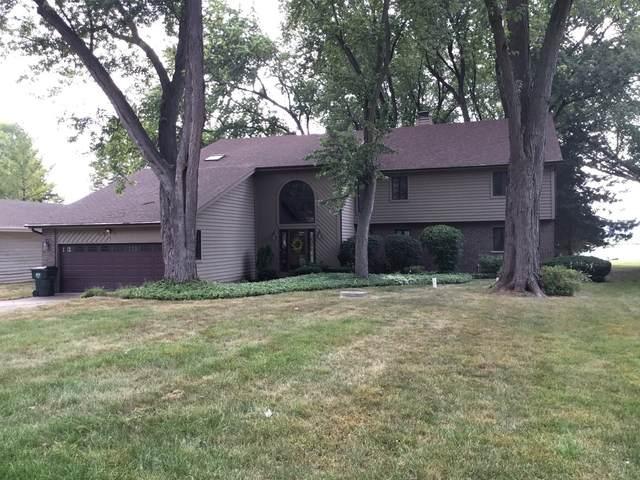35122 N Edgewater Lane, Ingleside, IL 60041 (MLS #11165760) :: O'Neil Property Group