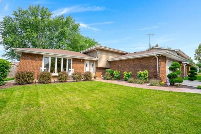 805 Madiera Drive, Shorewood, IL 60404 (MLS #11165784) :: Suburban Life Realty