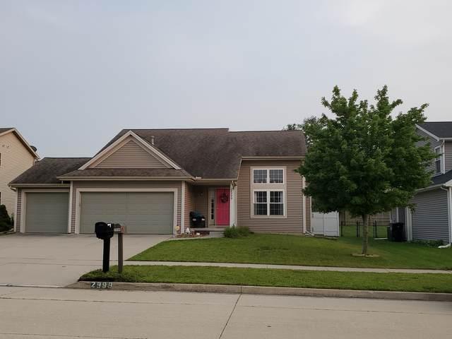 2999 Blue Heron Road, Normal, IL 61761 (MLS #11165787) :: Suburban Life Realty