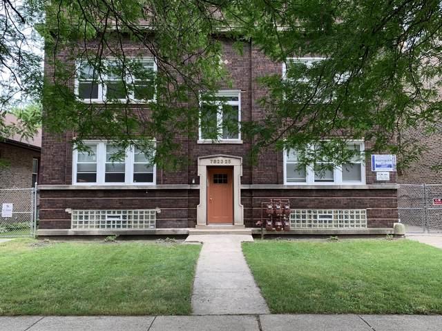 7823 S Colfax Avenue, Chicago, IL 60649 (MLS #11165792) :: Littlefield Group