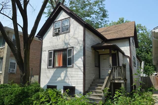 1426 N Laramie Avenue, Chicago, IL 60651 (MLS #11165798) :: Littlefield Group