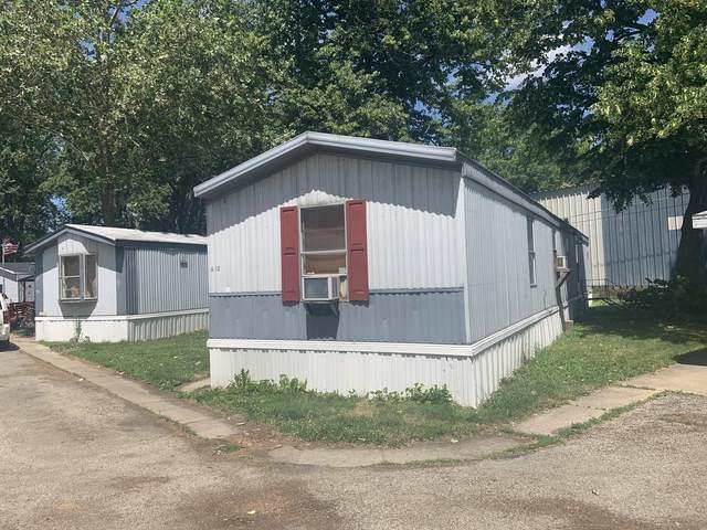 111 13th Avenue Lota12, Mendota, IL 61342 (MLS #11165824) :: O'Neil Property Group