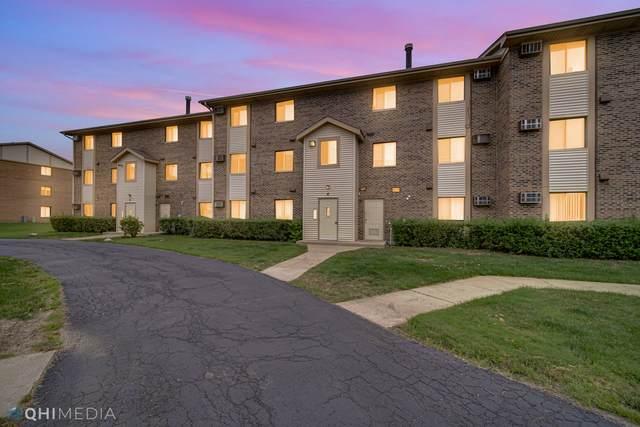 4 Echo Court #10, Vernon Hills, IL 60061 (MLS #11165827) :: Jacqui Miller Homes