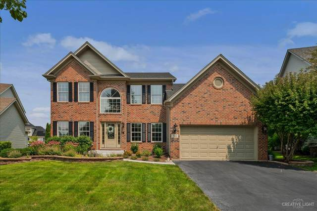 547 Carriage Way, South Elgin, IL 60177 (MLS #11165828) :: O'Neil Property Group