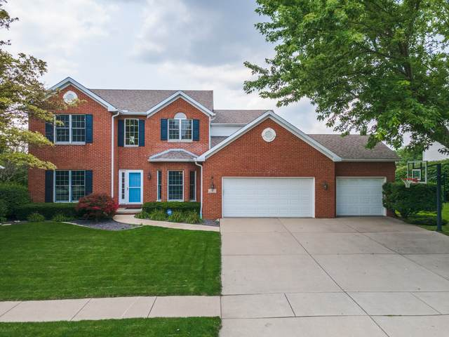 10 Brittany Court, Bloomington, IL 61704 (MLS #11165832) :: O'Neil Property Group