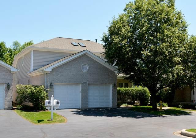 1045 Sanctuary Court, Vernon Hills, IL 60061 (MLS #11165835) :: Jacqui Miller Homes
