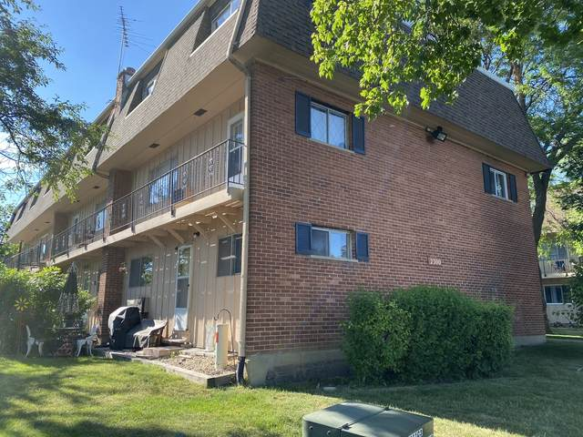 2300 Algonquin Road #3, Rolling Meadows, IL 60008 (MLS #11165837) :: O'Neil Property Group