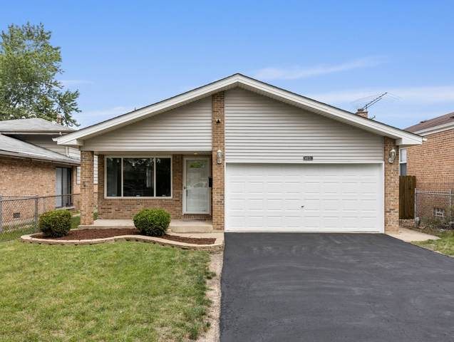 14031 S Hoxie Avenue, Burnham, IL 60633 (MLS #11165863) :: O'Neil Property Group