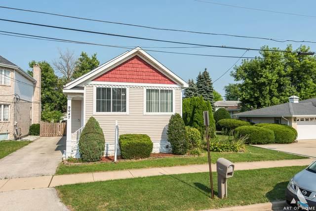 9047 Central Avenue, Oak Lawn, IL 60453 (MLS #11165869) :: O'Neil Property Group