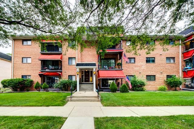 10338 Parkside Avenue #19, Oak Lawn, IL 60453 (MLS #11165883) :: The Wexler Group at Keller Williams Preferred Realty