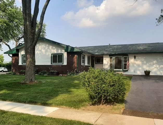 1965 Pierce Road, Hoffman Estates, IL 60169 (MLS #11165898) :: O'Neil Property Group