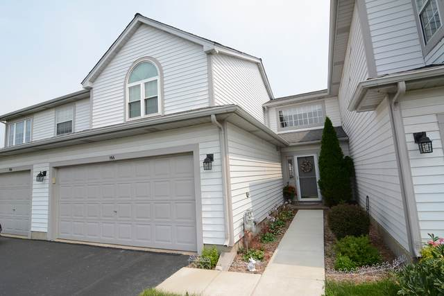 1166 Longford Road, Bartlett, IL 60103 (MLS #11165912) :: O'Neil Property Group