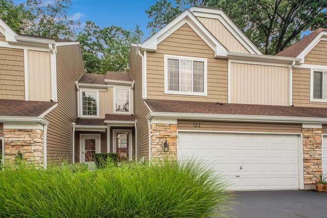 122 Locksley Drive, Streamwood, IL 60107 (MLS #11165913) :: Suburban Life Realty
