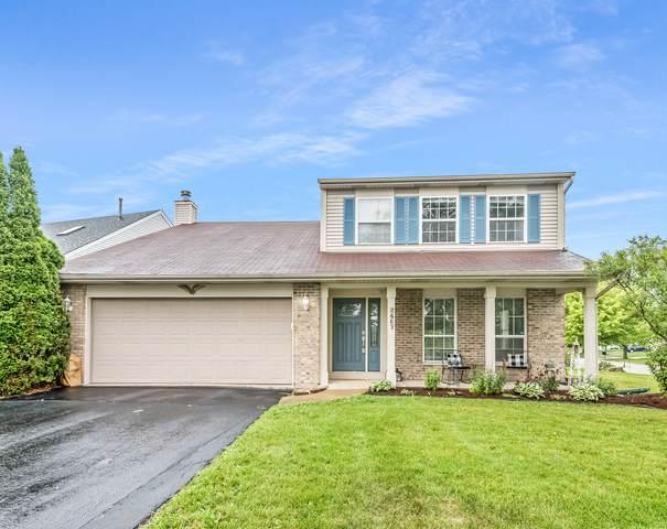 2467 Deerfield Drive, Aurora, IL 60506 (MLS #11165914) :: O'Neil Property Group