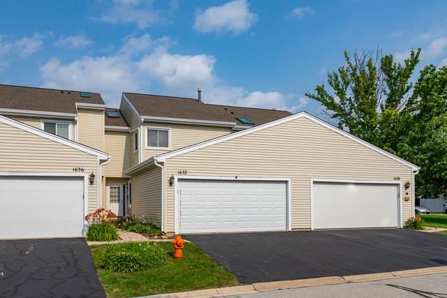 1632 Hilton Head Drive, Naperville, IL 60563 (MLS #11165916) :: O'Neil Property Group
