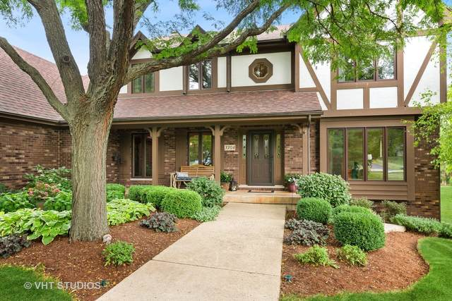 3704 Tamarisk Court, Crystal Lake, IL 60012 (MLS #11165958) :: O'Neil Property Group