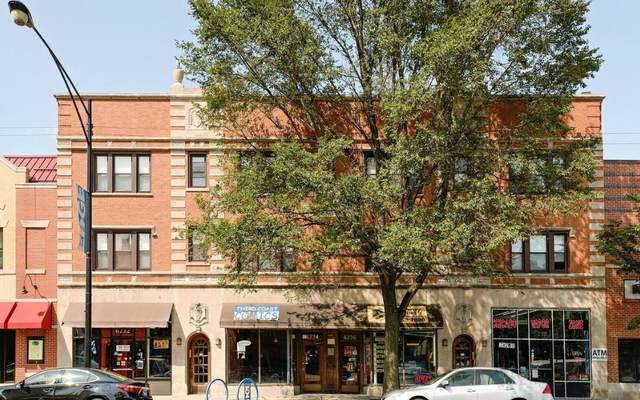 6234 N Broadway Street #2, Chicago, IL 60660 (MLS #11165967) :: Jacqui Miller Homes