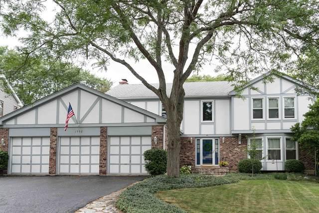 1992 Manor Lane, Mundelein, IL 60060 (MLS #11165997) :: Jacqui Miller Homes