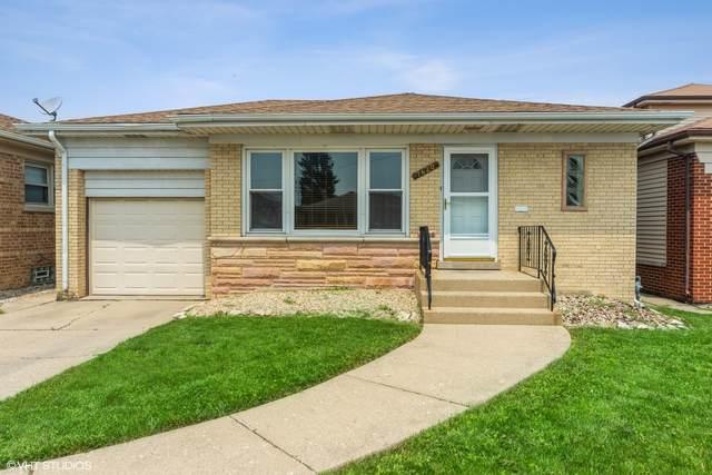 7620 W Norridge Street, Harwood Heights, IL 60706 (MLS #11165999) :: Suburban Life Realty