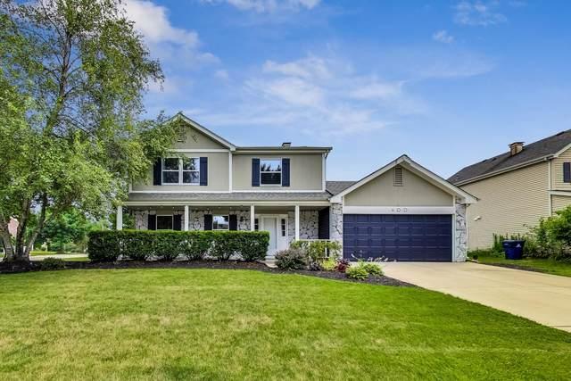 400 Massachusetts Avenue, Naperville, IL 60565 (MLS #11166005) :: Jacqui Miller Homes
