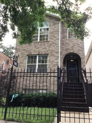 147 S Whipple Street, Chicago, IL 60612 (MLS #11166011) :: O'Neil Property Group