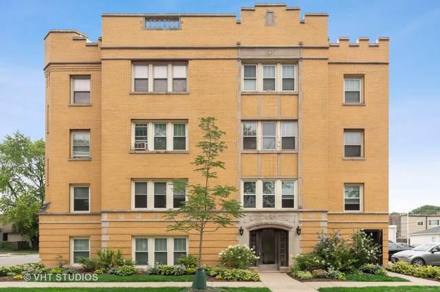 600 Elgin Avenue Gb, Forest Park, IL 60130 (MLS #11166023) :: Angela Walker Homes Real Estate Group
