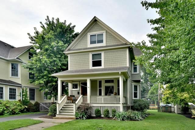 29 Brewster Avenue, La Grange Park, IL 60526 (MLS #11166027) :: Suburban Life Realty