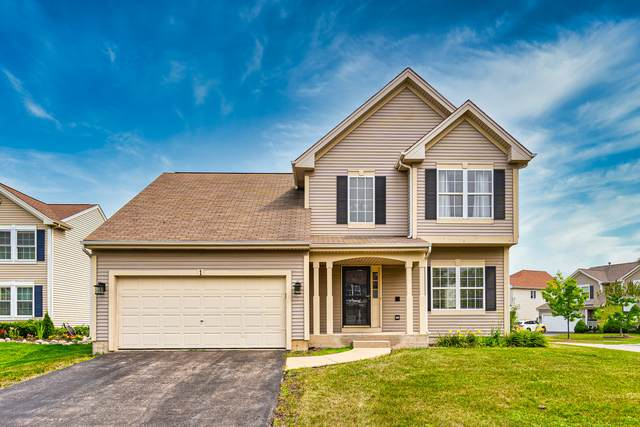 1 Banbury Court, Lake In The Hills, IL 60156 (MLS #11166033) :: O'Neil Property Group