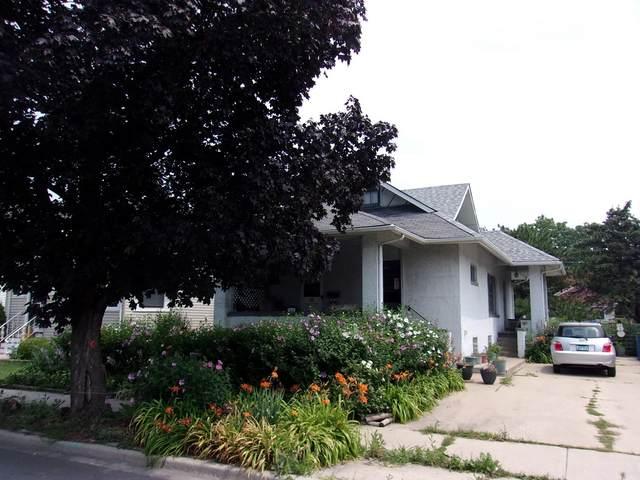 913 N 5th Avenue, Maywood, IL 60153 (MLS #11166037) :: O'Neil Property Group