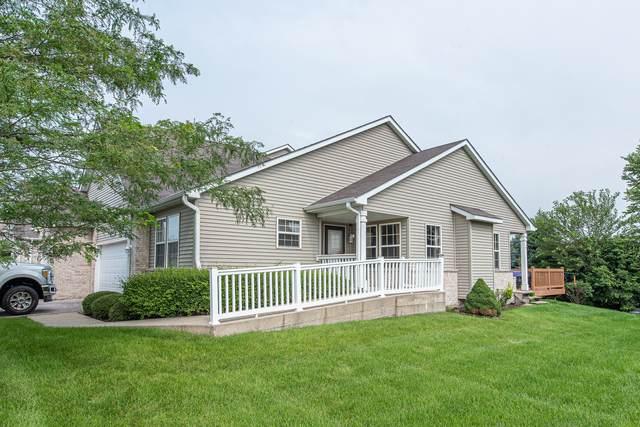 26540 W Fox Trail, Channahon, IL 60410 (MLS #11166042) :: O'Neil Property Group
