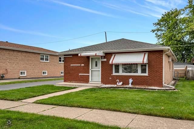 6253 Birmingham Street, Chicago Ridge, IL 60415 (MLS #11166069) :: O'Neil Property Group