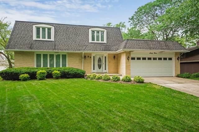 69 Redstart Road, Naperville, IL 60565 (MLS #11166081) :: O'Neil Property Group