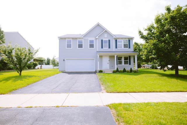 14602 Independence Drive, Plainfield, IL 60544 (MLS #11166088) :: Suburban Life Realty