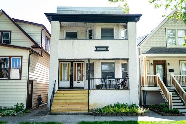 1338 Marengo Avenue, Forest Park, IL 60130 (MLS #11166101) :: O'Neil Property Group