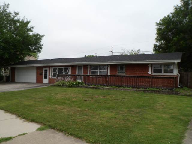 6217 Birmingham Street, Chicago Ridge, IL 60415 (MLS #11166123) :: O'Neil Property Group