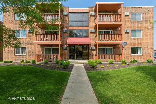 17528 71st Avenue 1D, Tinley Park, IL 60477 (MLS #11166125) :: O'Neil Property Group