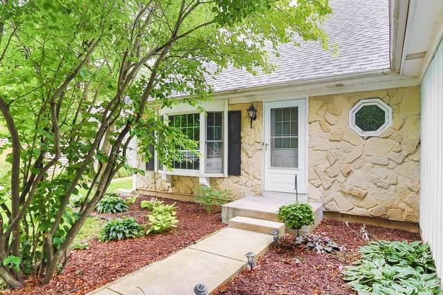 992 Franklin Drive, Bartlett, IL 60103 (MLS #11166132) :: Suburban Life Realty