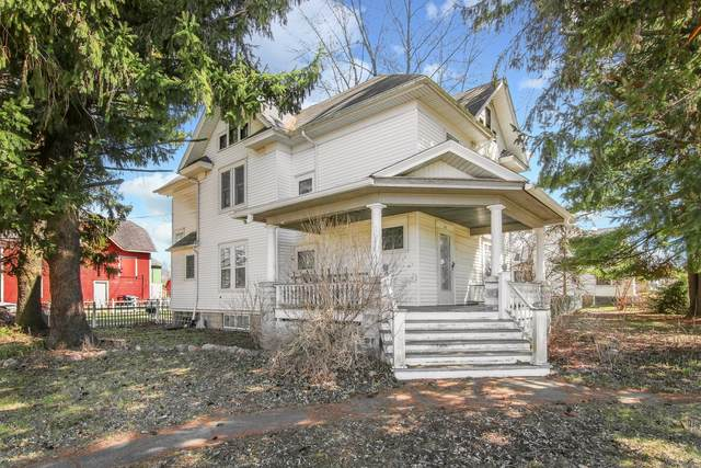 180 N View Street, Hinckley, IL 60520 (MLS #11166134) :: John Lyons Real Estate