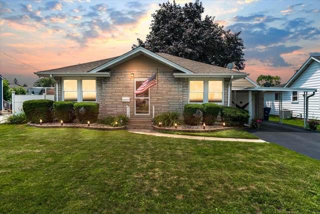 327 Major Drive, Northlake, IL 60164 (MLS #11166139) :: Suburban Life Realty