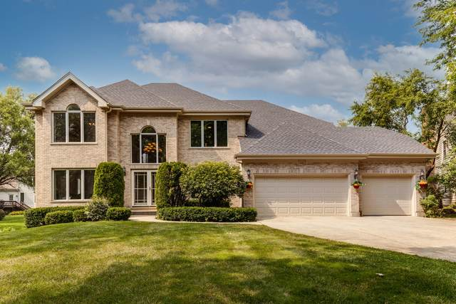 1036 Wildflower Court, Vernon Hills, IL 60061 (MLS #11166143) :: Suburban Life Realty