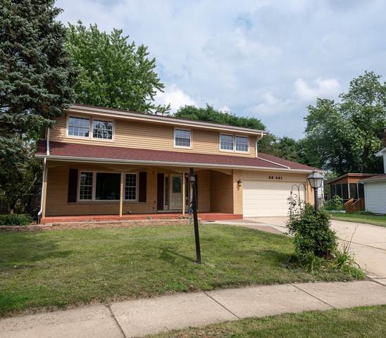 5S681 Heather Court, Naperville, IL 60540 (MLS #11166168) :: Suburban Life Realty