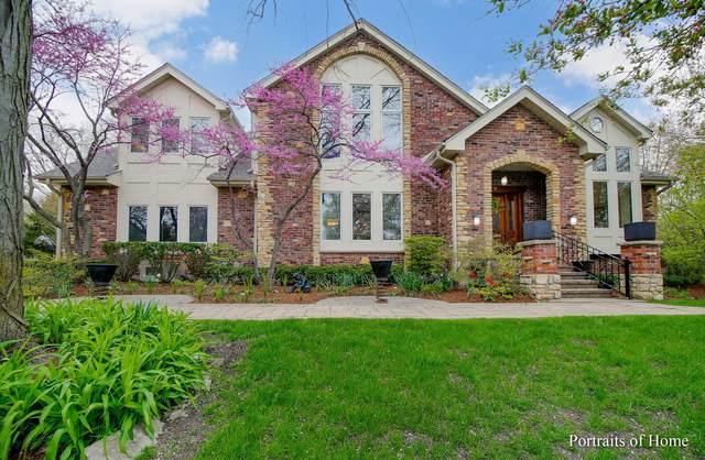 3 Keri Lane, Burr Ridge, IL 60527 (MLS #11166174) :: The Wexler Group at Keller Williams Preferred Realty