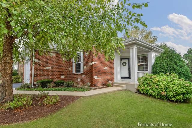 1131 Barkston Lane, Aurora, IL 60502 (MLS #11166176) :: John Lyons Real Estate