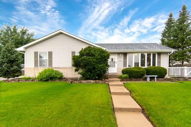 2701 Joe Adler Drive, Plainfield, IL 60586 (MLS #11166178) :: O'Neil Property Group
